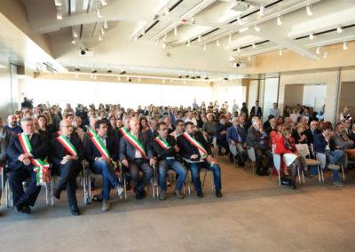 Premio Fedeltà al lavoro 2018 - CCIAA Pesaro e Urbino